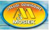 Mosiek Dźwigi
